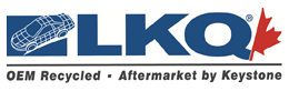 LKQ - OEM Recycled - Aftermarket by Keystone